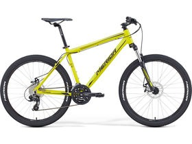2016 Merida Matts 15MD MTB