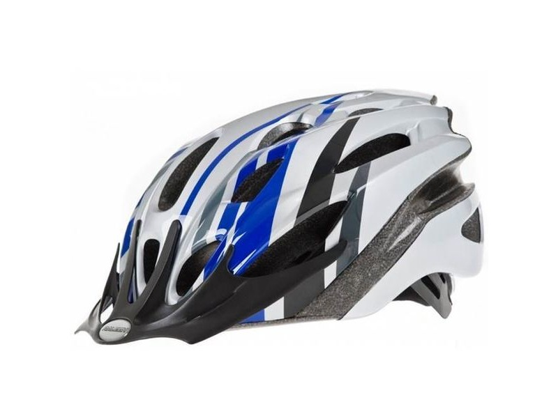 Clearance Raleigh Mission Helmets only £9.99
