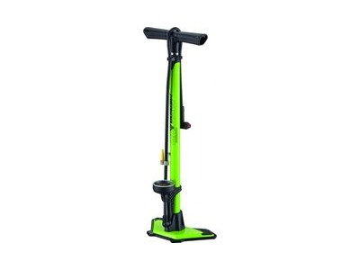 Merida Steel Floor Pump.