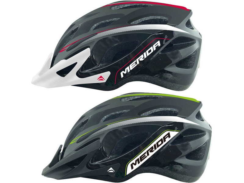 Merida Charger Helmet click to zoom image