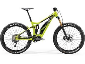 Merida eOne-Sixty 900-E Electric Mountain Bike