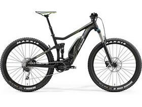 Merida eOne-Twenty 500 Electric Mountain Bike