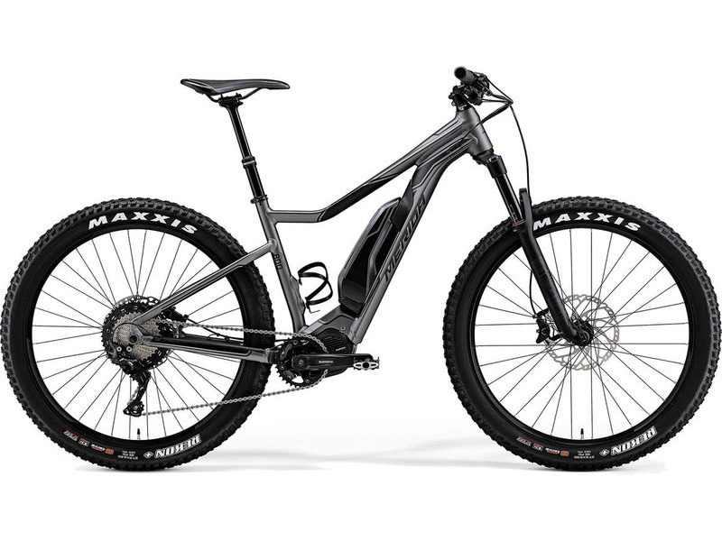 MERIDA eBig Trail 800 27+ Electric MTB click to zoom image