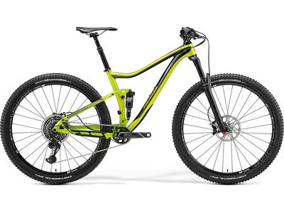 Merida One Twenty 9.8000 FS MTB
