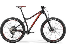 Merida Big Trail 800 27+ Hardtail MTB