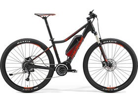 Merida eBig Tour 9.300 Electric Mountain Bike