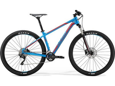 Merida Big Nine 300 29er Hardtail