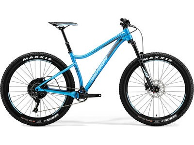 Merida Big Trail 600 27+ Hardtail