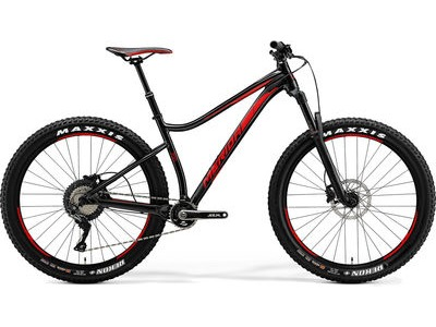 Merida Big Trail 700 27+ Hardtail