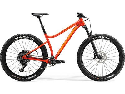 Merida Big Trail 800 27+ Hardtail