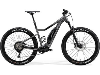 Merida e-Big Trail 800 e-MTB