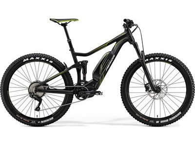 Merida eOne-Twenty 500 Electric MTB