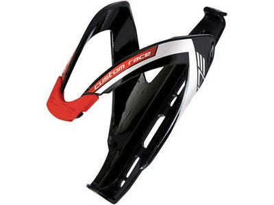 ELITE Custom Race Resin Black/ Red