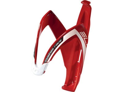 ELITE Custom Race Resin Red/ White