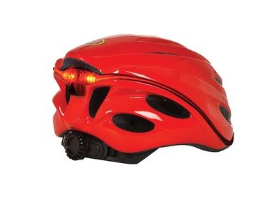Oxford Products Metro-Glo Helmet click to zoom image