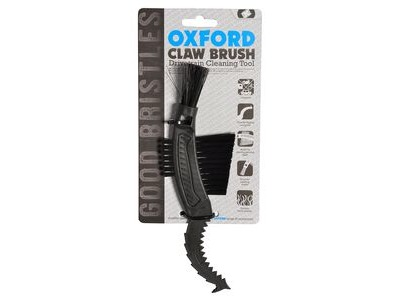 OXFORD Claw/ Cassette Brush