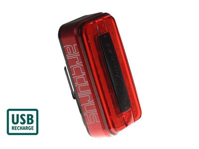 Moon Arcturus Auto USB Rear Light