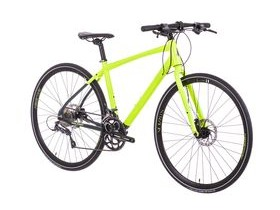 Raleigh Strada Speed 1 Mens Hybrid