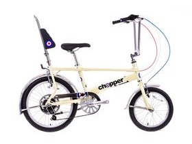 Raleigh Chopper Retro Style Bike