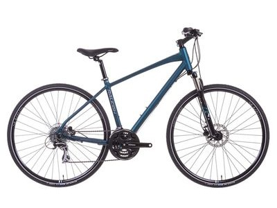 Raleigh Strada Trail Sport 2 Hybrid Bike