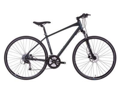 Raleigh Strada Trail Sport 3 Hybrid Bike