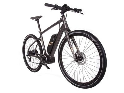 Raleigh Strada Comp Di2 Alfine E-Bike click to zoom image