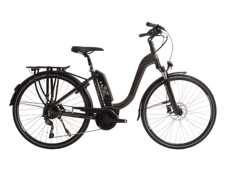 Raleigh Motus Grand Tour Low Step e-bike click to zoom image
