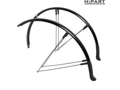 M Part Primo Mudguard Set - 700C