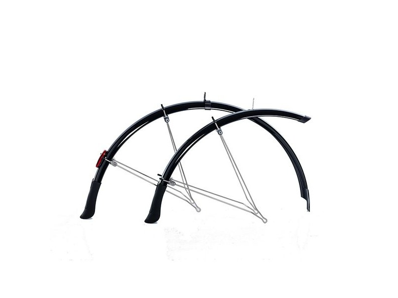 Flinger F42 Mudguard Set. 700x25-32C click to zoom image
