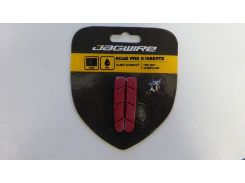 Jagwire Road Pro S Inserts for Wet Conditions. click to zoom image