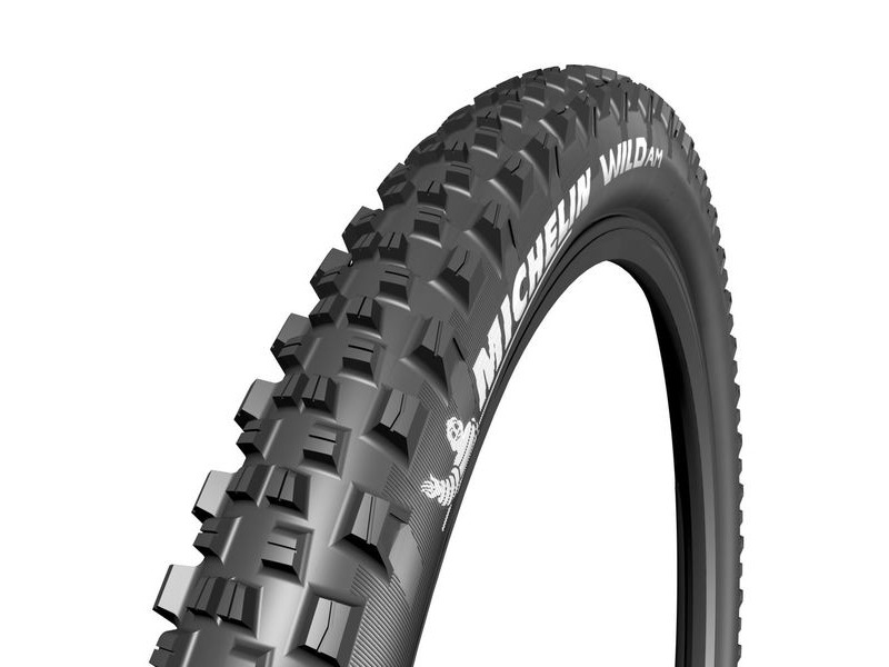 "MICHELIN Wild AM Competition Line Tyre 29 x 2.35"" Black (58-622) click to zoom image"