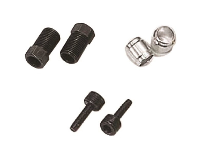 XLC Hydraulic Fitting Kit click to zoom image