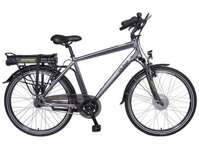 Pulse ZR5 Hybrid Electric Bike