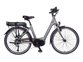 EBCO UCL 40 Low Step Electric Bike