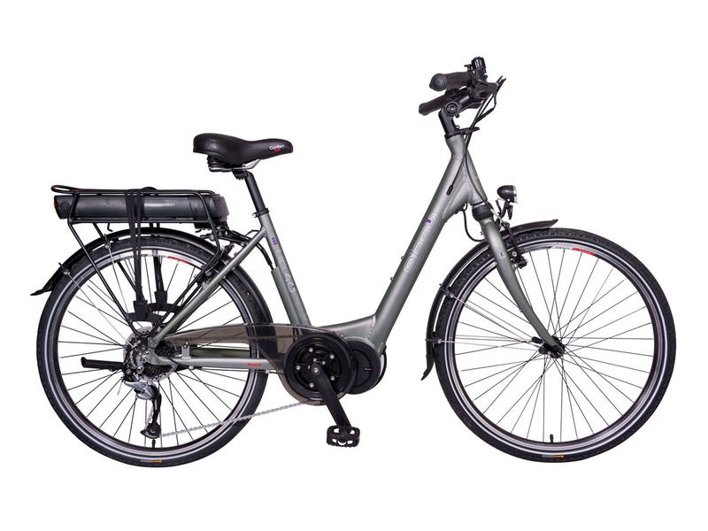 EBCO UCL 40 Urban/ City e-Bike click to zoom image
