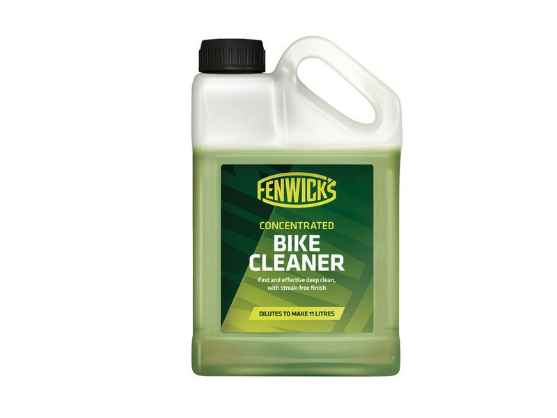 FENWICKS Concentrated Bike Cleaner 1 Litre click to zoom image