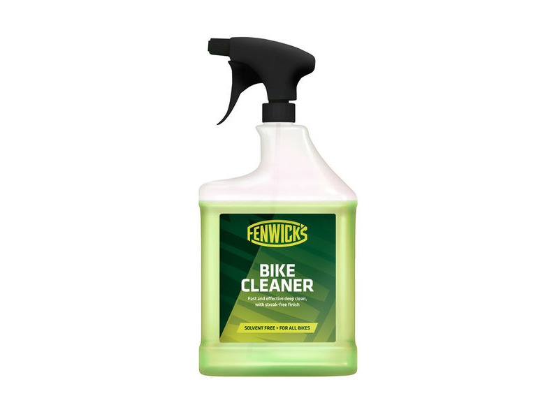 FENWICKS Bike Cleaner 1 Litre click to zoom image