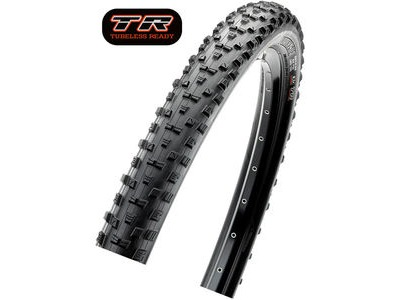MAXXIS Forekaster 29x2.35 120TPI Folding Dual Compound EXO / TR