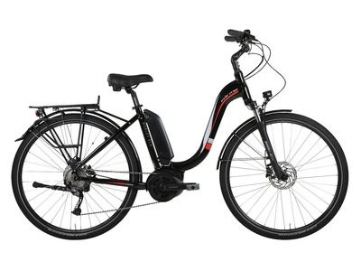 Forme Morley ELS Step Thru E-Bike