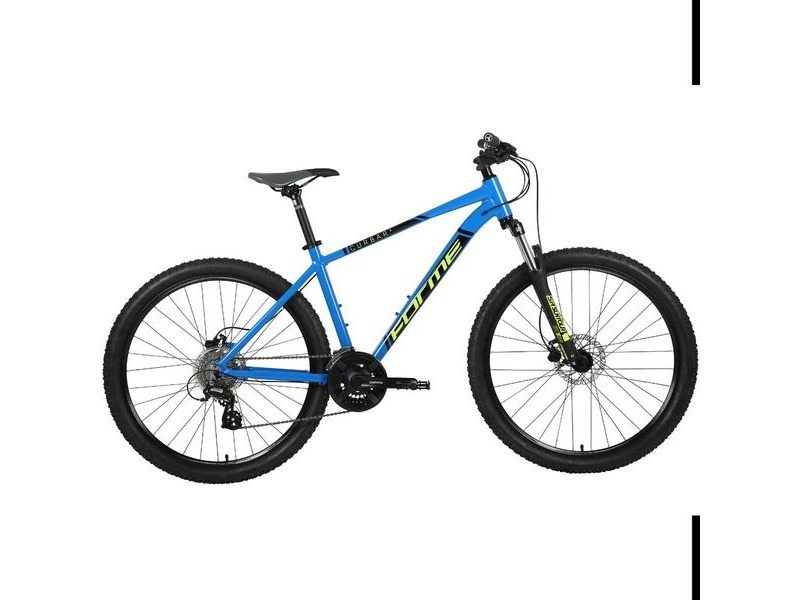 "FORME Curbar 3 27.5"" Hardtail Mountain Bike. click to zoom image"