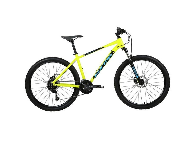 "FORME Curbar 2 27.5"" Hardtail Mountain Bike click to zoom image"