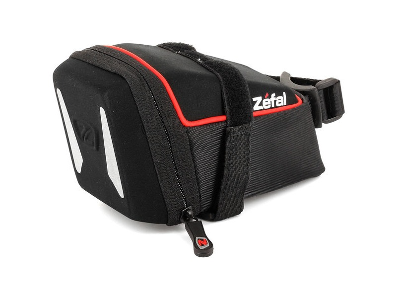 ZEFAL Iron Pack L - DS Saddle Bag click to zoom image