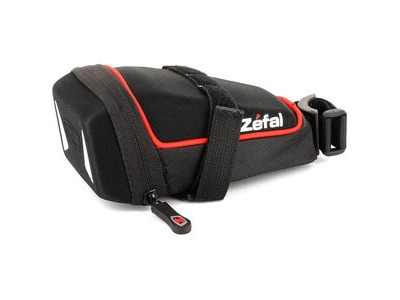 ZEFAL Iron Pack M-DS Saddle Bag