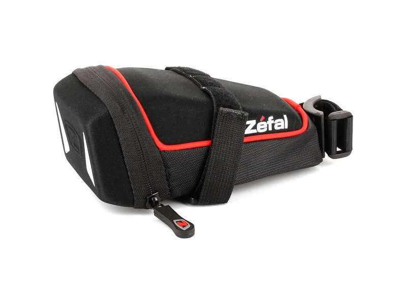 ZEFAL Iron Pack M-DS Saddle Bag click to zoom image
