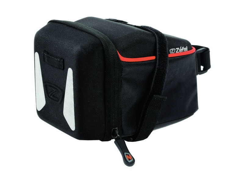 ZEFAL Iron Pack XL - DS Saddle Bag click to zoom image