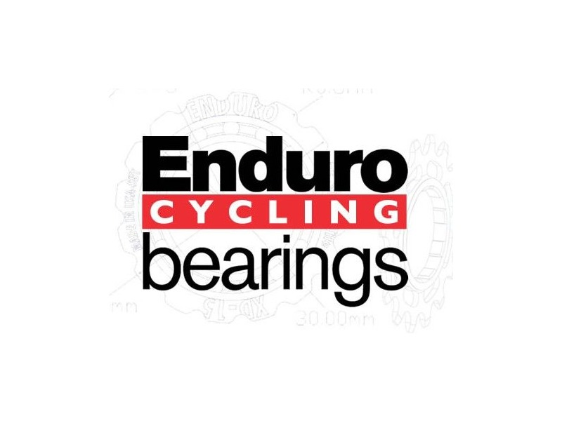 Enduro Bearings Enduro MR 19285 LLB - ABEC 3 Sealed Bearing. click to zoom image