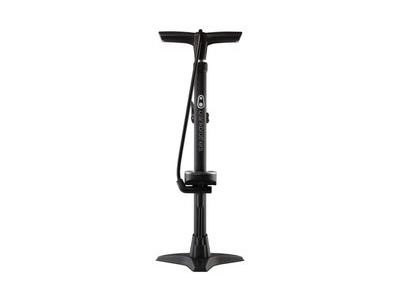 Crank Brothers Gem Floor Pump.