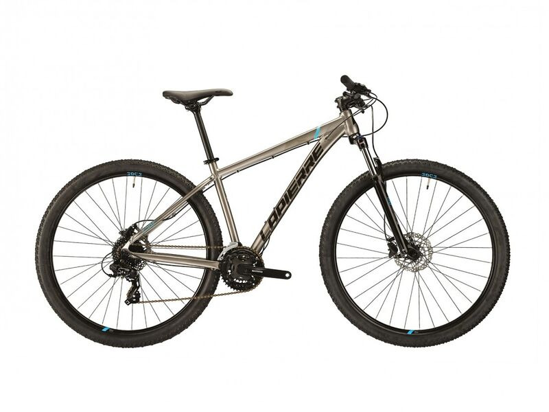 Lapierre Edge 2.9 29er Hardtail MTB click to zoom image