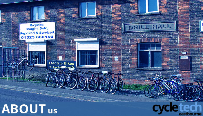 Cycle Tech Eastbourne Cycle Shop